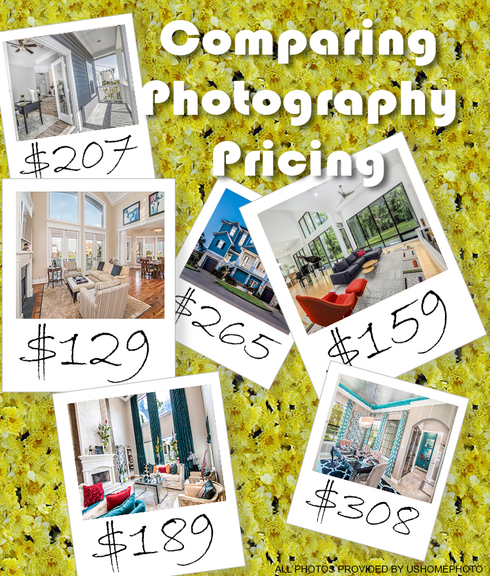 Real Estate Photography Services & Pricing For Detroit, MI | $59 First Shoot